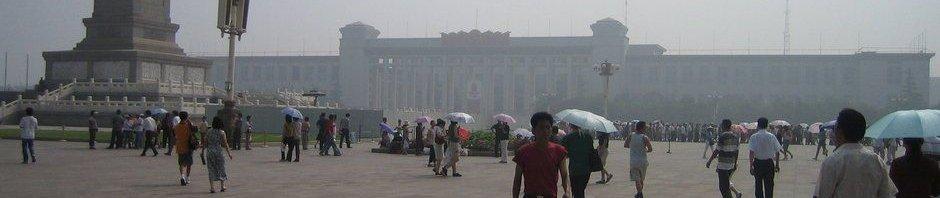 Beijing – 2. pv
