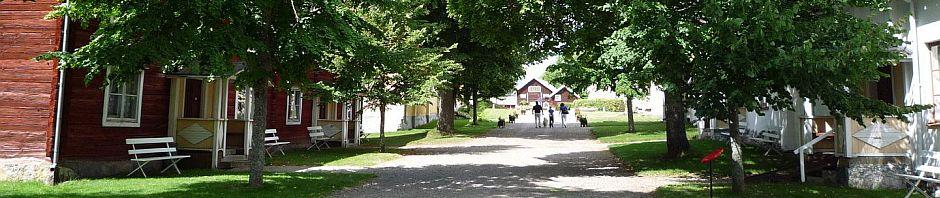 Gränna, Medevi, Uppsala