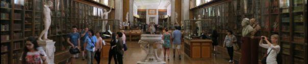 Museo ja kotiinpaluu