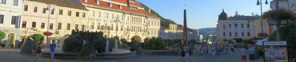 Krakova – Banská Bystrica