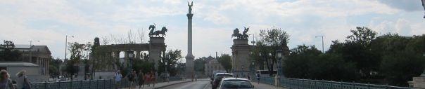 Banská Bystrica – Budapest
