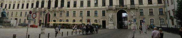 Wienin historiallinen keskusta