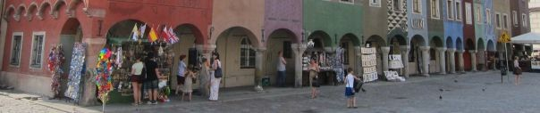 Boleslawiec – Poznan