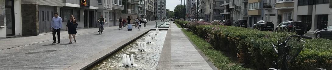 Ostende ja De Haan